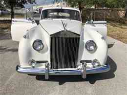 Picture of '61 Silver Cloud II - H723
