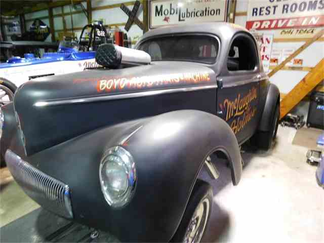 Picture of 1941 3-Window Coupe - $74,900.00 Offered by  - H726