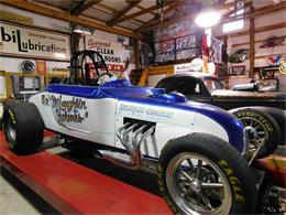 Picture of Classic '23 Unspecified Midget Race Car - H727