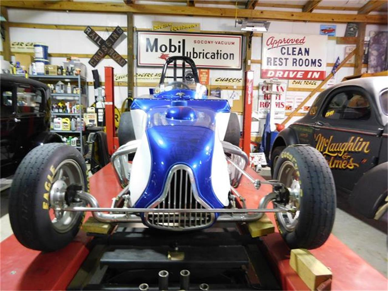 Large Picture of Classic 1923 Unspecified Midget Race Car - $20,000.00 Offered by Classic Car Pal - H727
