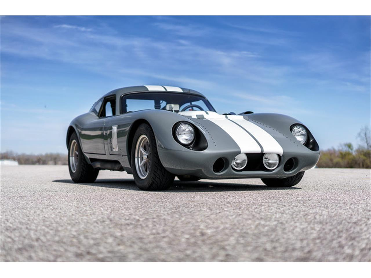 Large Picture of 1964 Shelby Daytona located in St. Charles Missouri - H75H