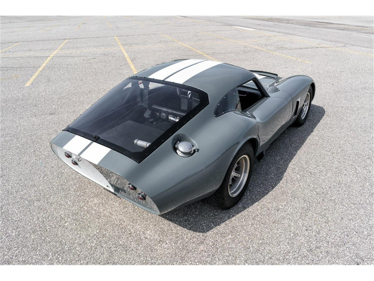 Large Picture of 1964 Shelby Daytona - H75H