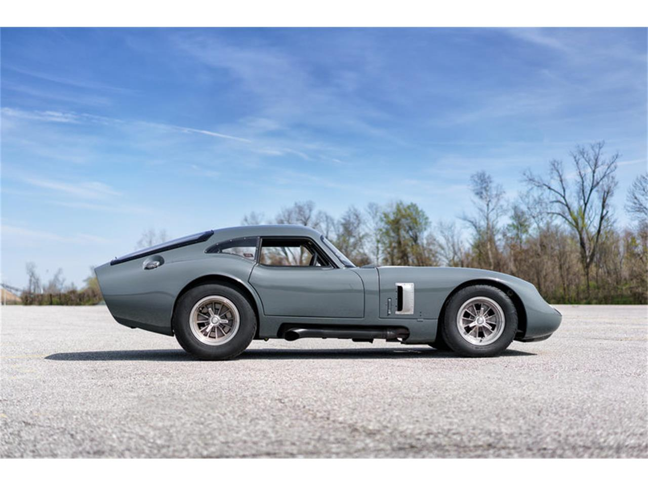 Large Picture of '64 Daytona located in St. Charles Missouri - $79,995.00 - H75H