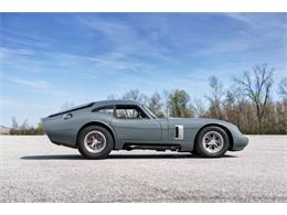 Picture of Classic 1964 Shelby Daytona located in St. Charles Missouri - H75H