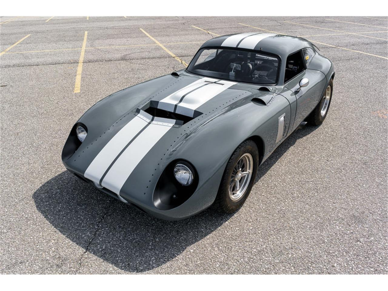 Large Picture of Classic 1964 Daytona Offered by Fast Lane Classic Cars Inc. - H75H