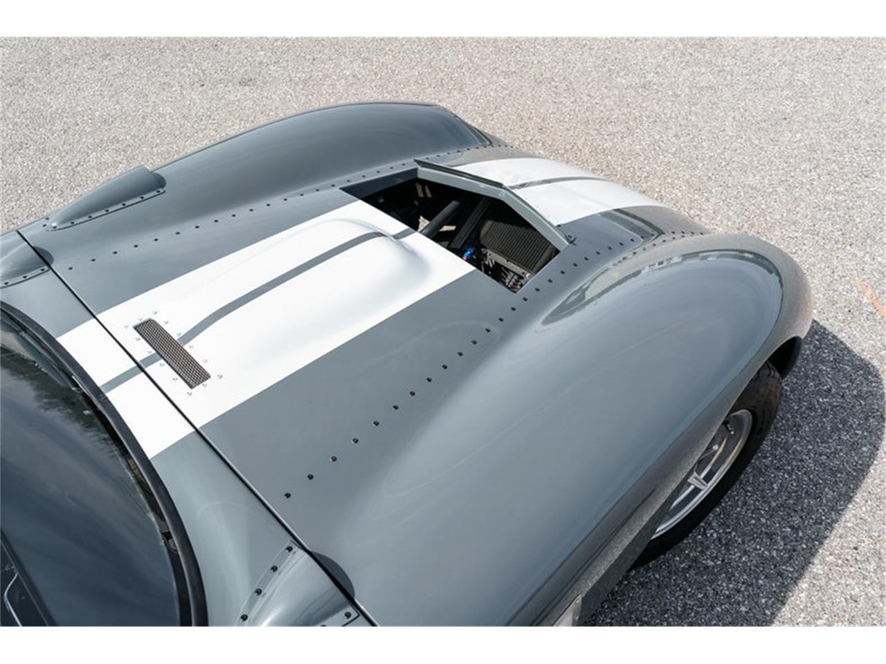 Large Picture of Classic 1964 Shelby Daytona - $79,995.00 Offered by Fast Lane Classic Cars Inc. - H75H