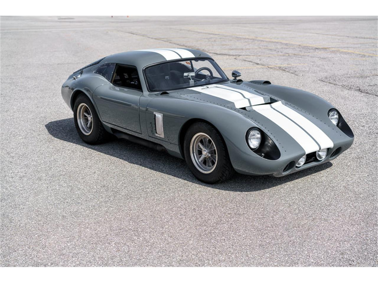 Large Picture of Classic '64 Shelby Daytona located in Missouri Offered by Fast Lane Classic Cars Inc. - H75H
