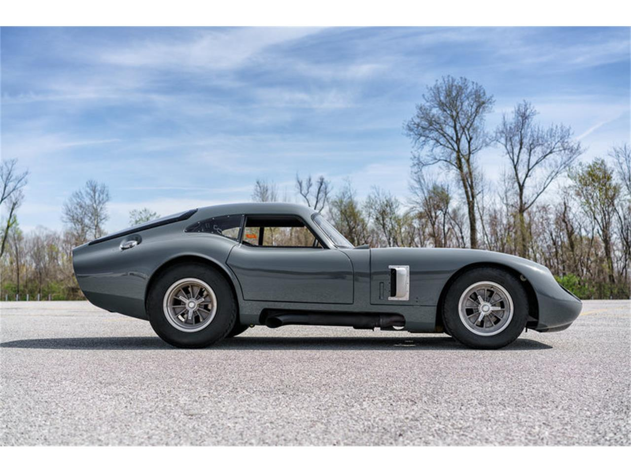 Large Picture of Classic '64 Shelby Daytona - $79,995.00 Offered by Fast Lane Classic Cars Inc. - H75H