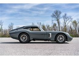 Picture of Classic 1964 Shelby Daytona located in Missouri - $79,995.00 Offered by Fast Lane Classic Cars Inc. - H75H
