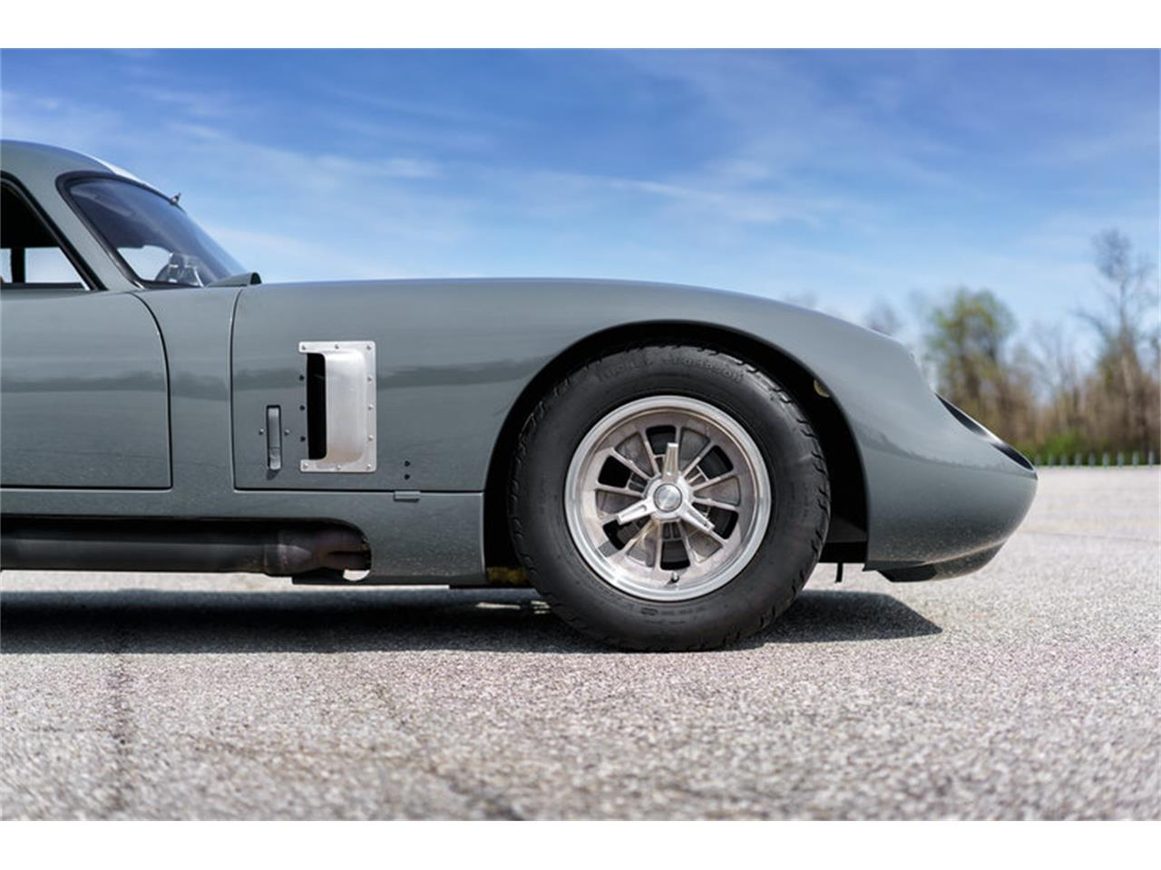 Large Picture of '64 Daytona located in St. Charles Missouri - H75H