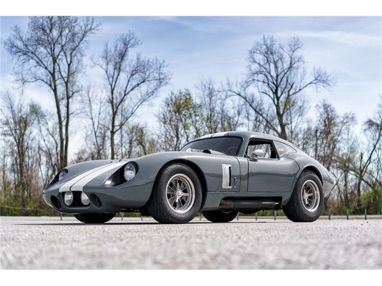 Large Picture of '64 Shelby Daytona - H75H