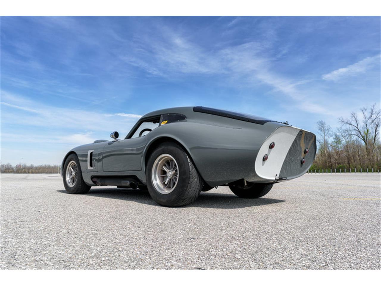 Large Picture of Classic 1964 Shelby Daytona located in Missouri - $79,995.00 - H75H