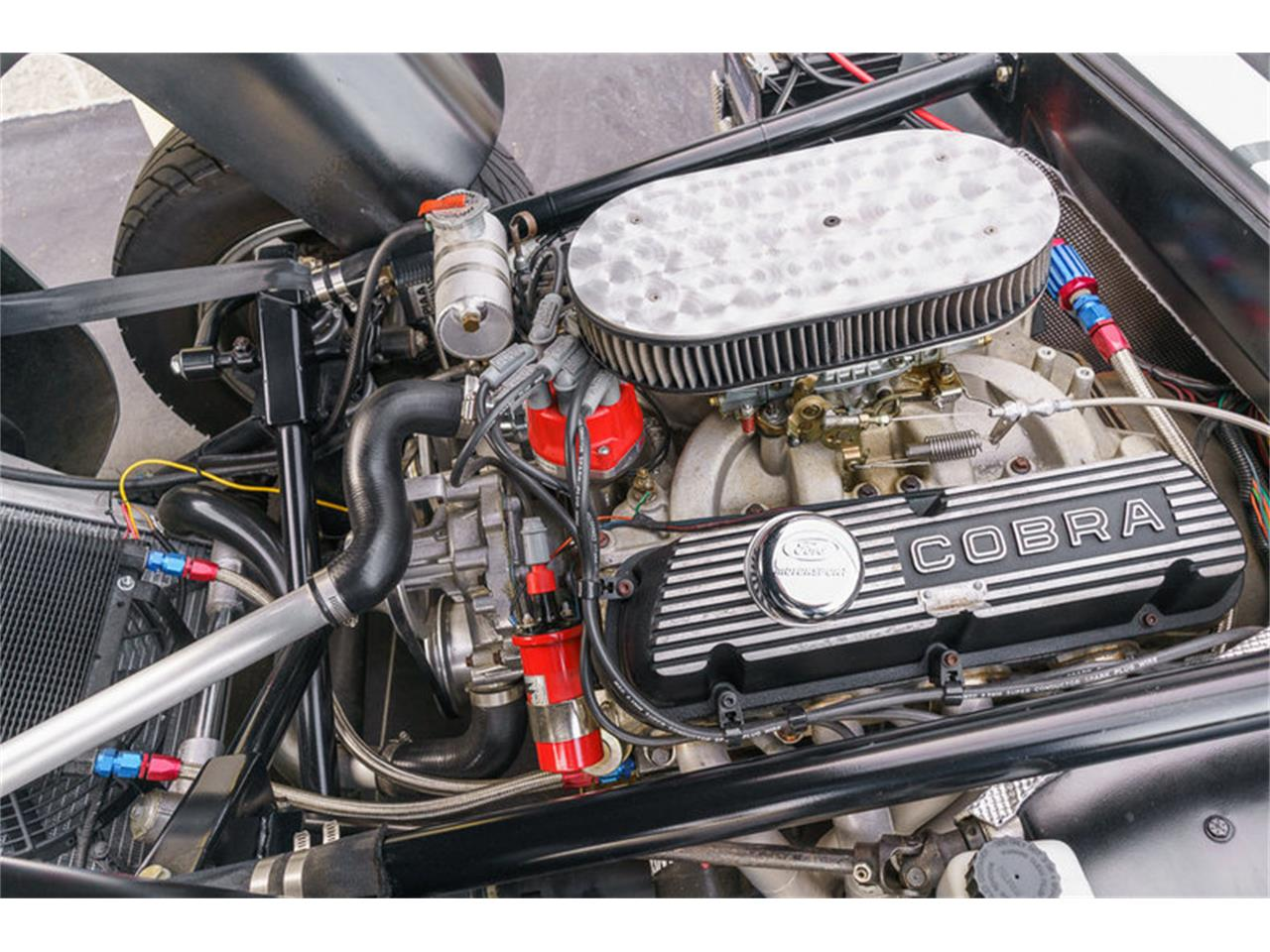 Large Picture of 1964 Daytona - $79,995.00 Offered by Fast Lane Classic Cars Inc. - H75H