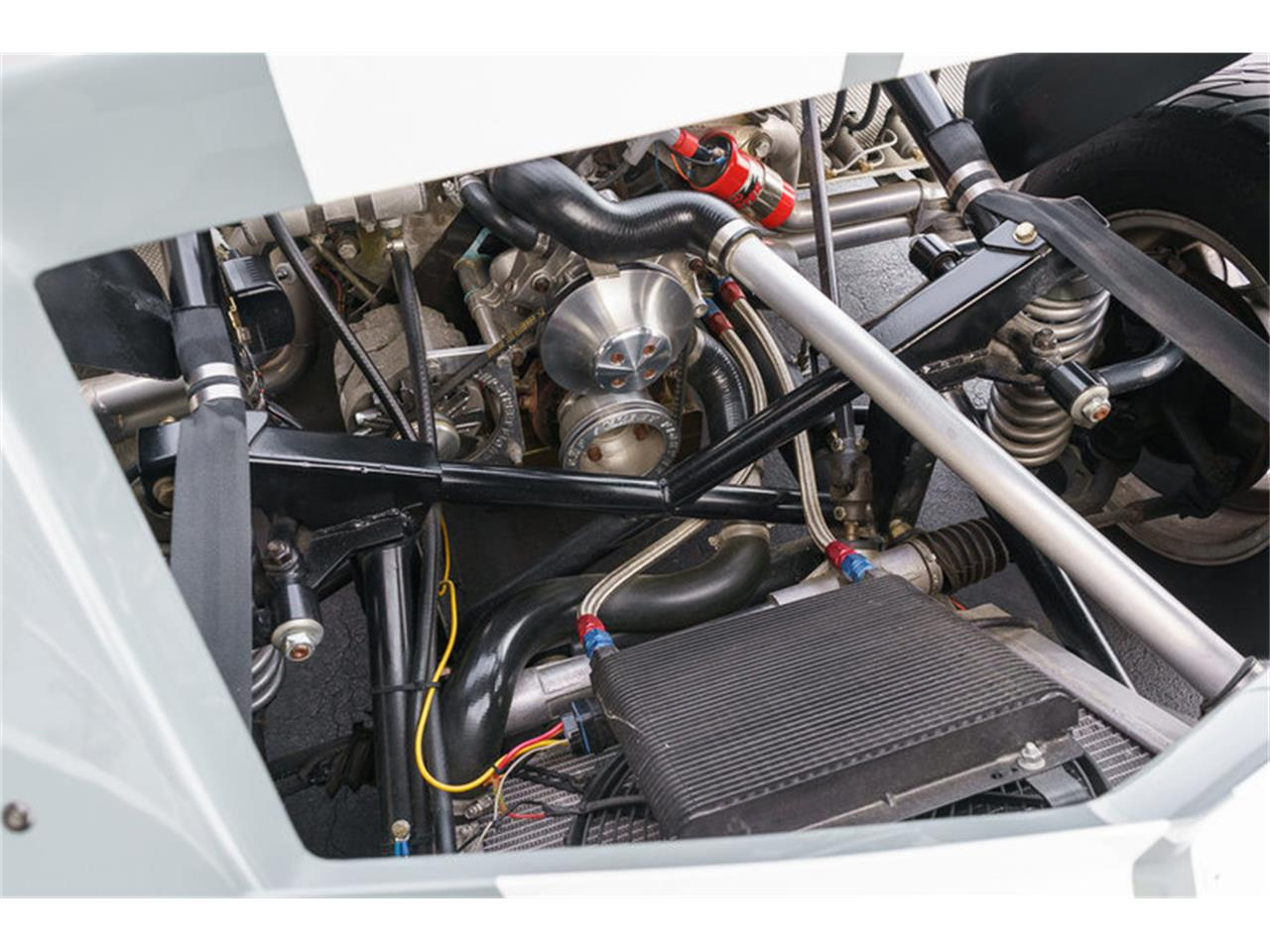 Large Picture of Classic '64 Daytona Offered by Fast Lane Classic Cars Inc. - H75H