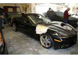 Picture of '08 Corvette - H5IV