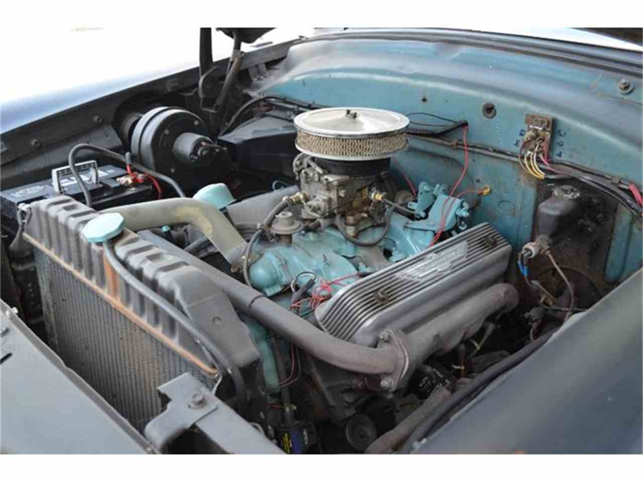 Large Picture of '54 Victoria - H7QU