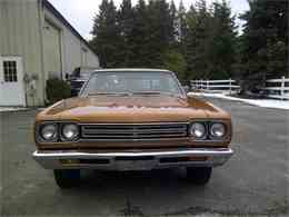 Picture of '69 Road Runner - H7RP