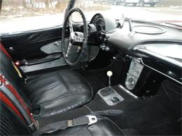 Picture of Classic 1961 Chevrolet Corvette located in Illinois - $125,000.00 Offered by Nickey - H7S0