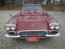 Picture of '61 Corvette - H7S0