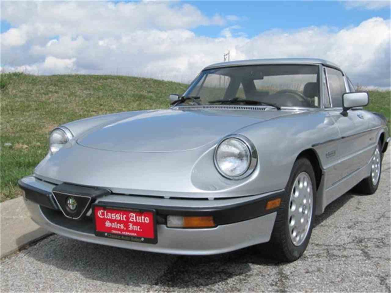 Alfa romeo for sale omaha