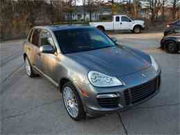 Picture of '09 Porsche Cayenne located in Illinois - $53,500.00 - H7S4