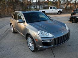 Picture of 2009 Cayenne located in Illinois - H7S4