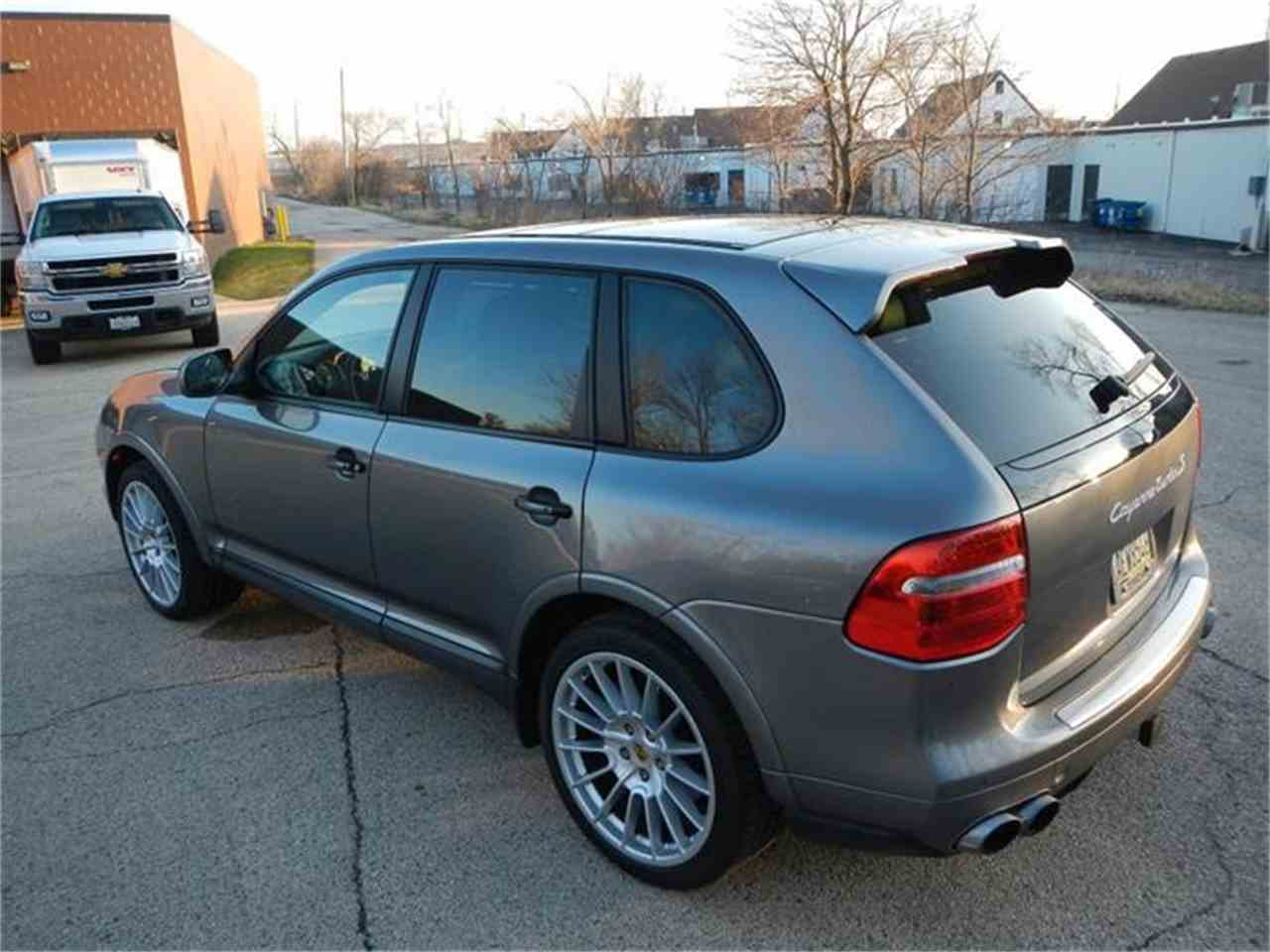 Large Picture of '09 Cayenne Offered by Nickey - H7S4