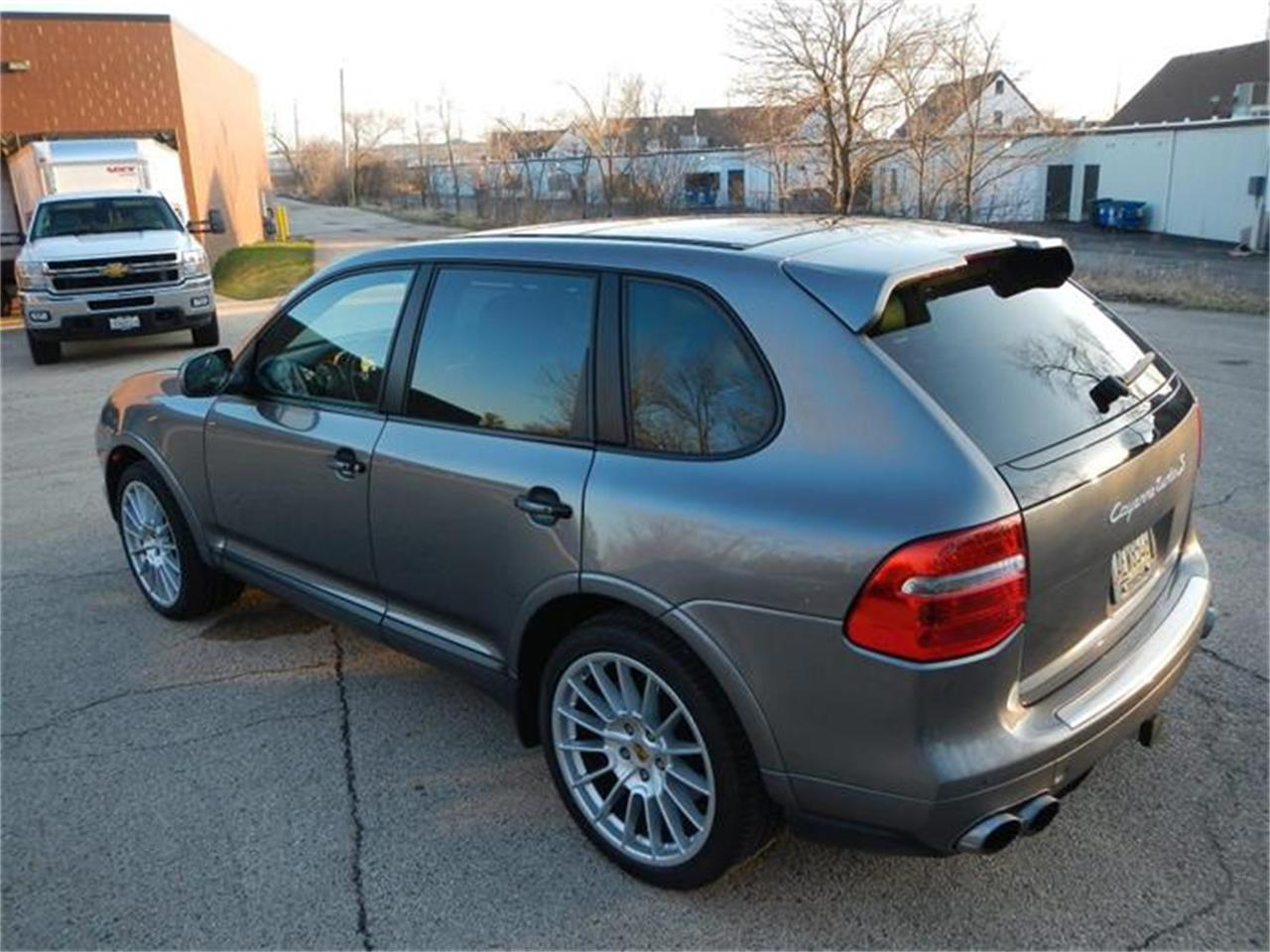 Large Picture of 2009 Cayenne located in Illinois - $53,500.00 - H7S4