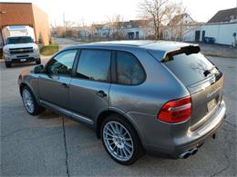 Picture of 2009 Cayenne - H7S4