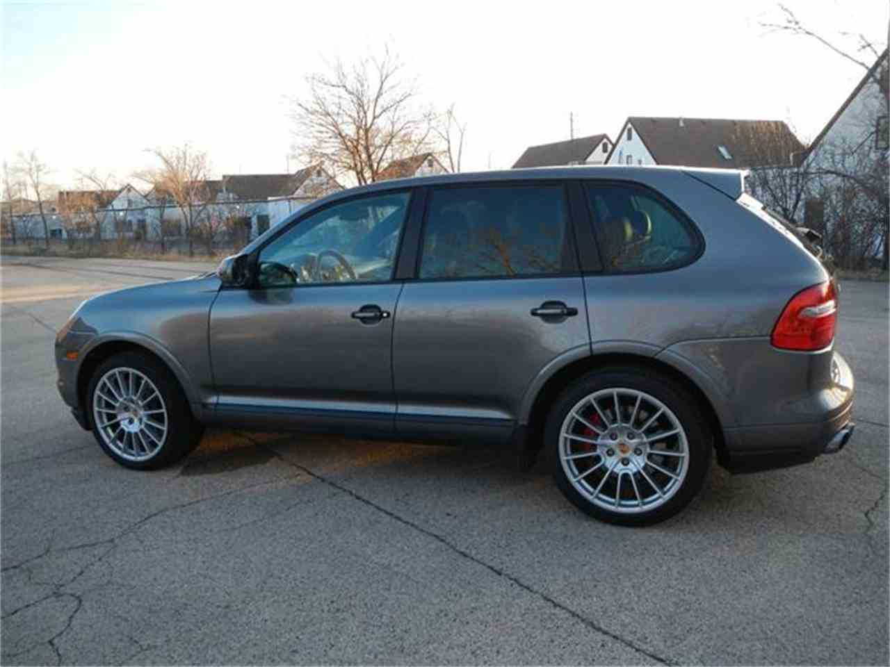 Large Picture of 2009 Porsche Cayenne - $53,500.00 - H7S4