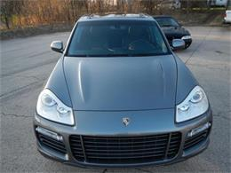 Picture of '09 Porsche Cayenne located in St. Charles Illinois - $53,500.00 - H7S4