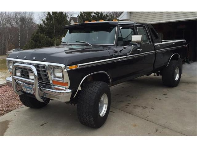 Picture of '79 Pickup - H7SO