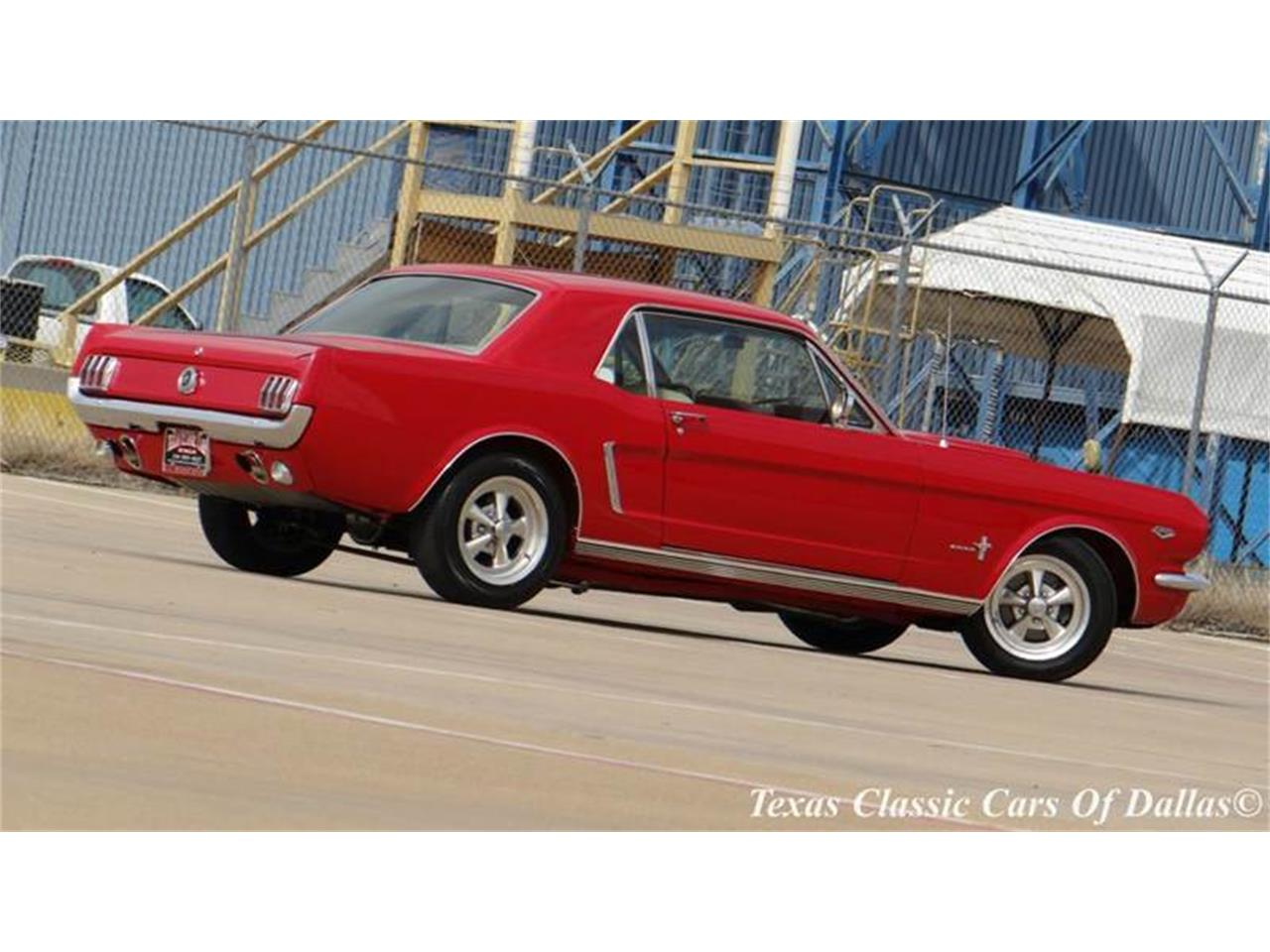 1965 Ford Mustang for Sale | ClassicCars.com | CC-803275