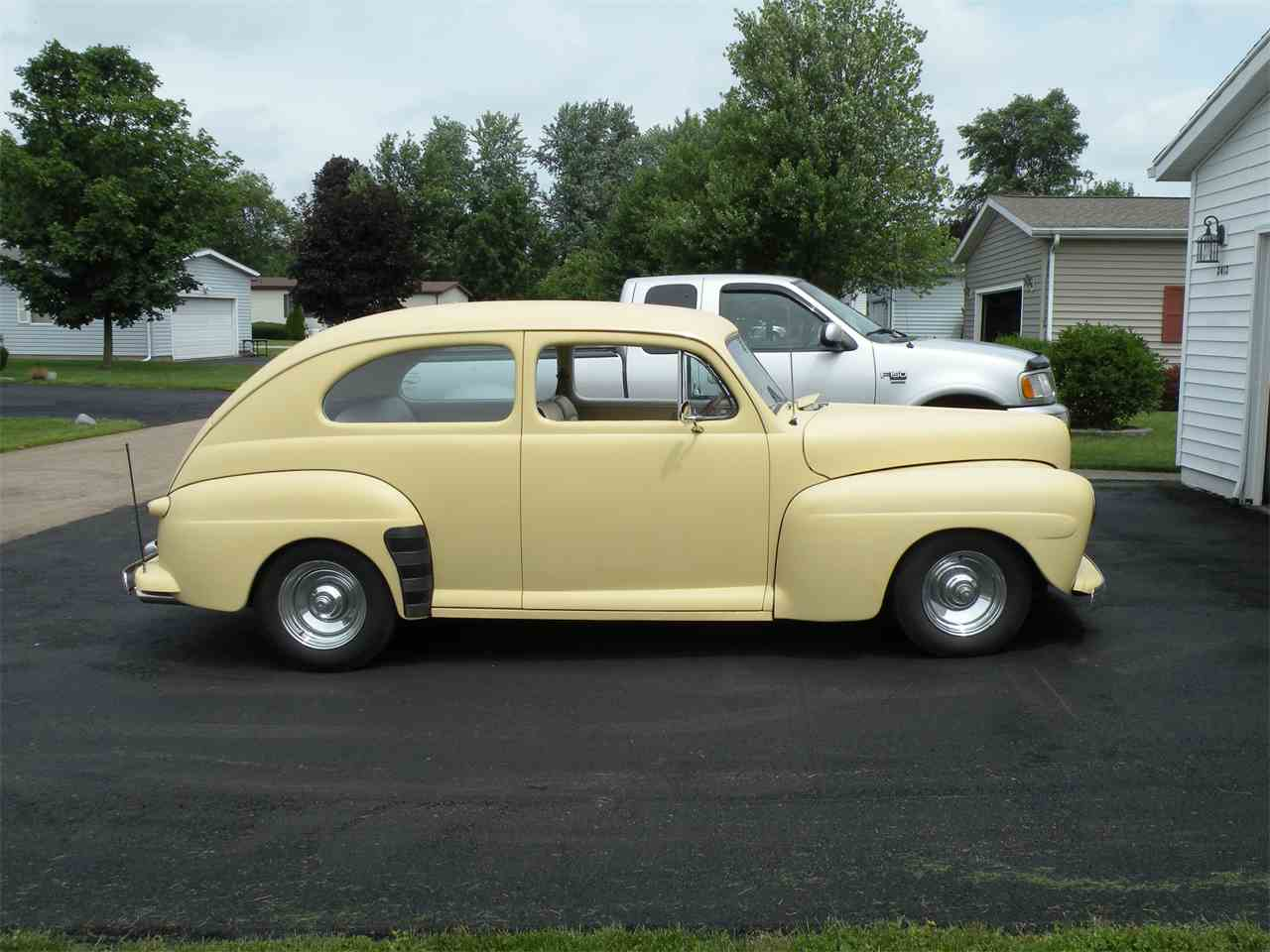 Large Picture of 1948 Ford Tudor - $17,500.00 - H7VH