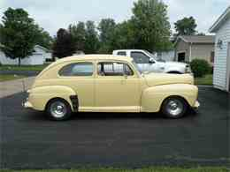 Picture of Classic 1948 Ford Tudor located in Kalamazoo Michigan - H7VH