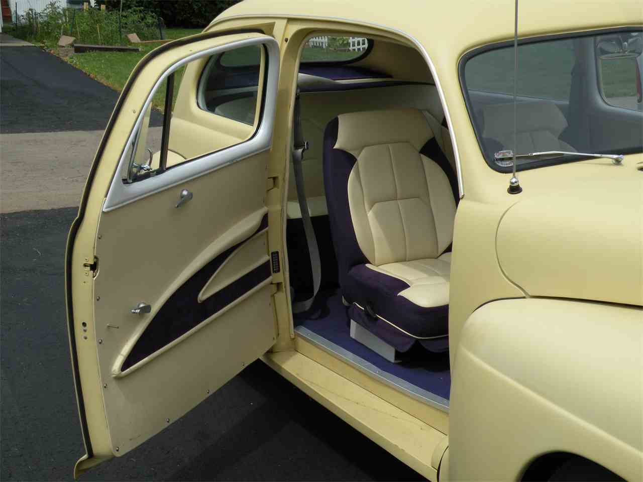 Large Picture of 1948 Ford Tudor located in Kalamazoo Michigan - $17,500.00 - H7VH