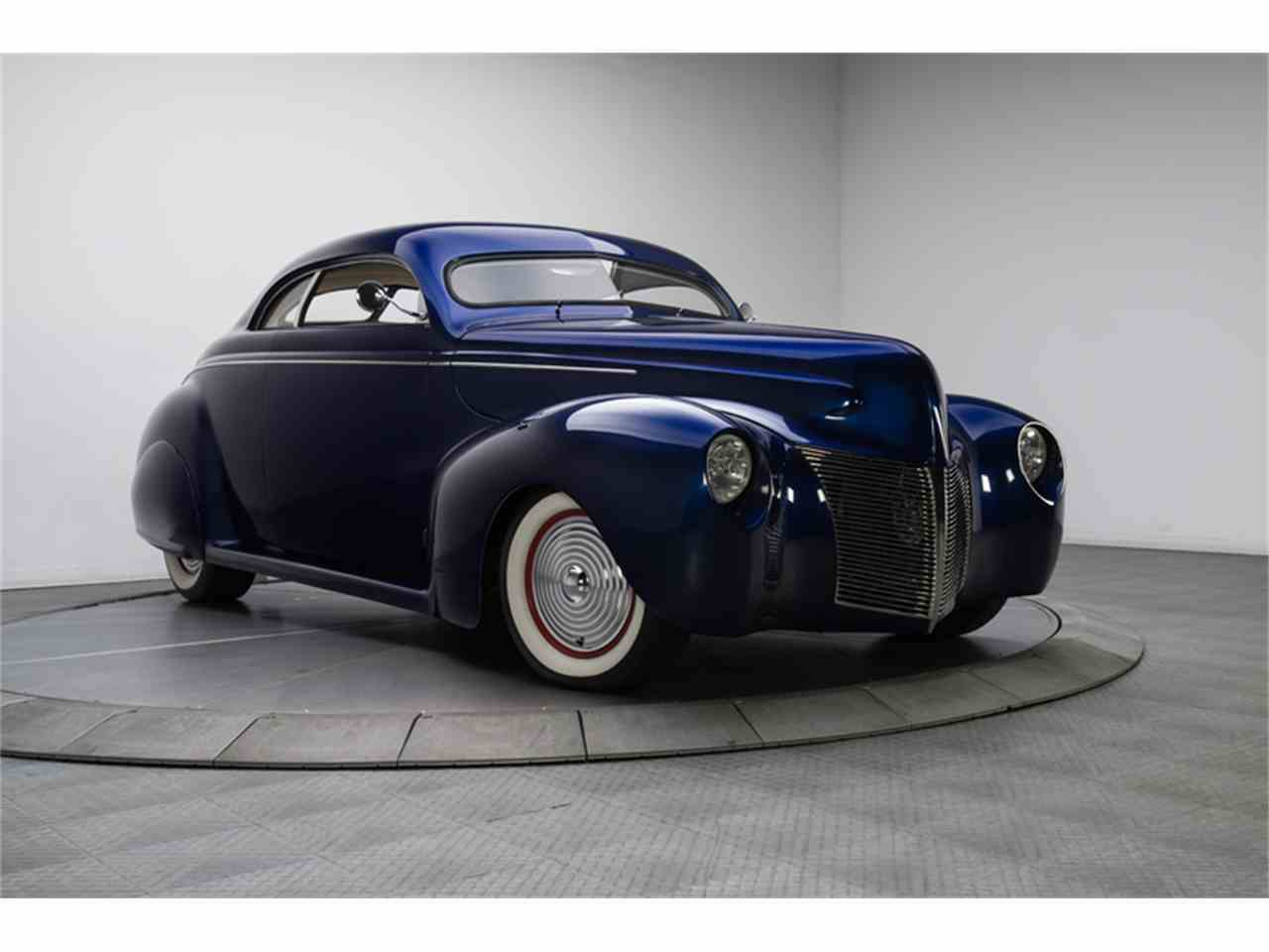 Large Picture of '40 Coupe - H7VI
