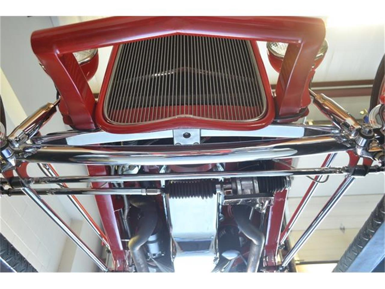 Large Picture of '29 Highboy - H5KI