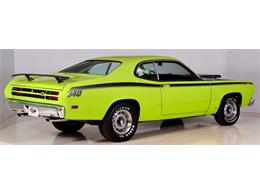 Picture of '70 Duster - H8DX