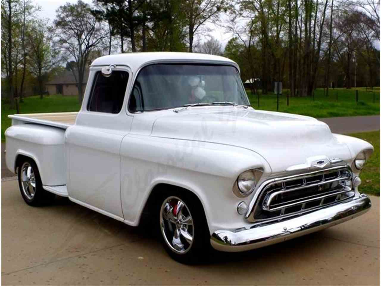 1957 Chevrolet Pickup for Sale | ClicCars.com | CC-804040