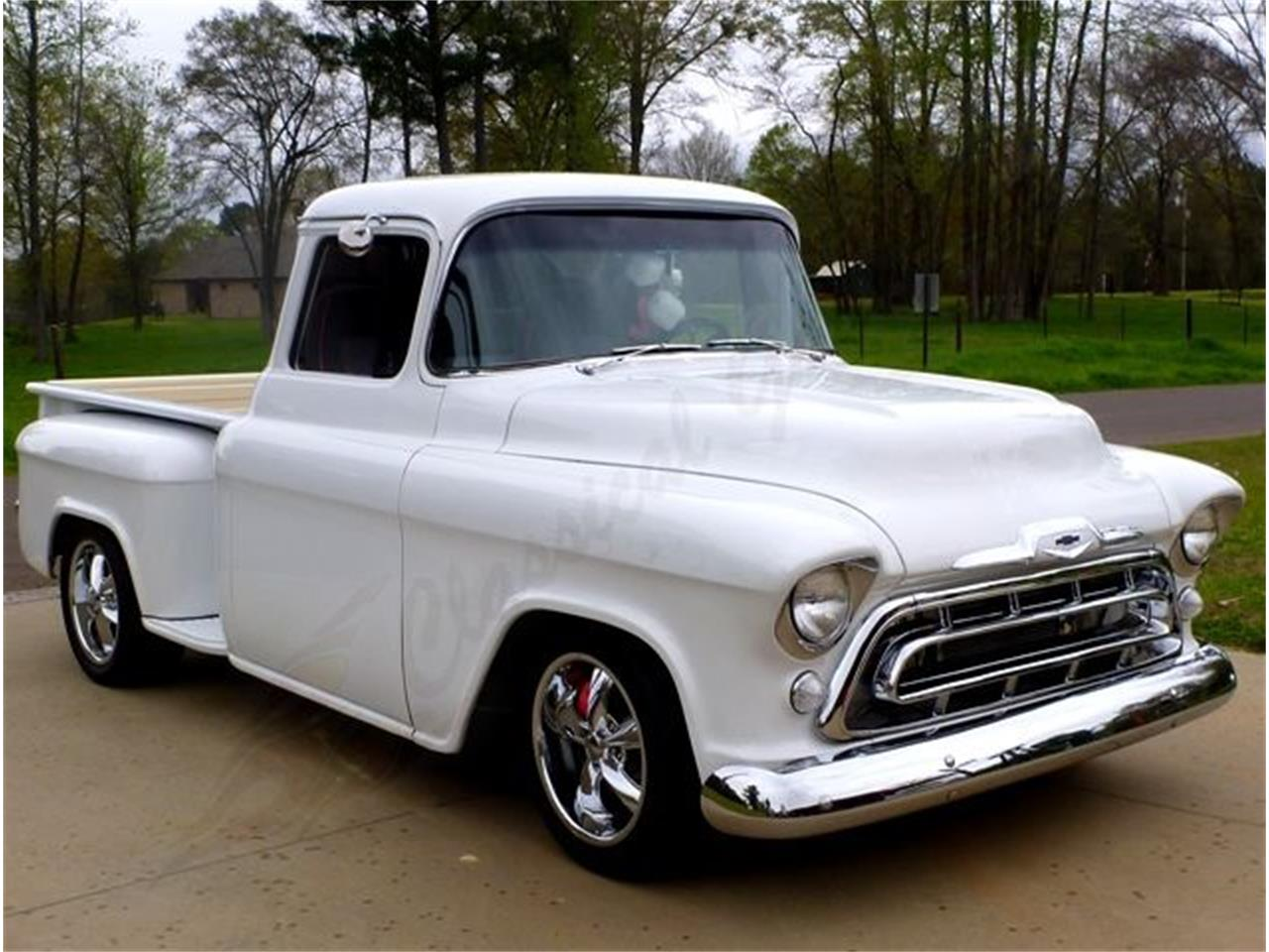 Large Picture of Classic 1957 Chevrolet Pickup - $59,500.00 Offered by Classical Gas Enterprises - H8EG