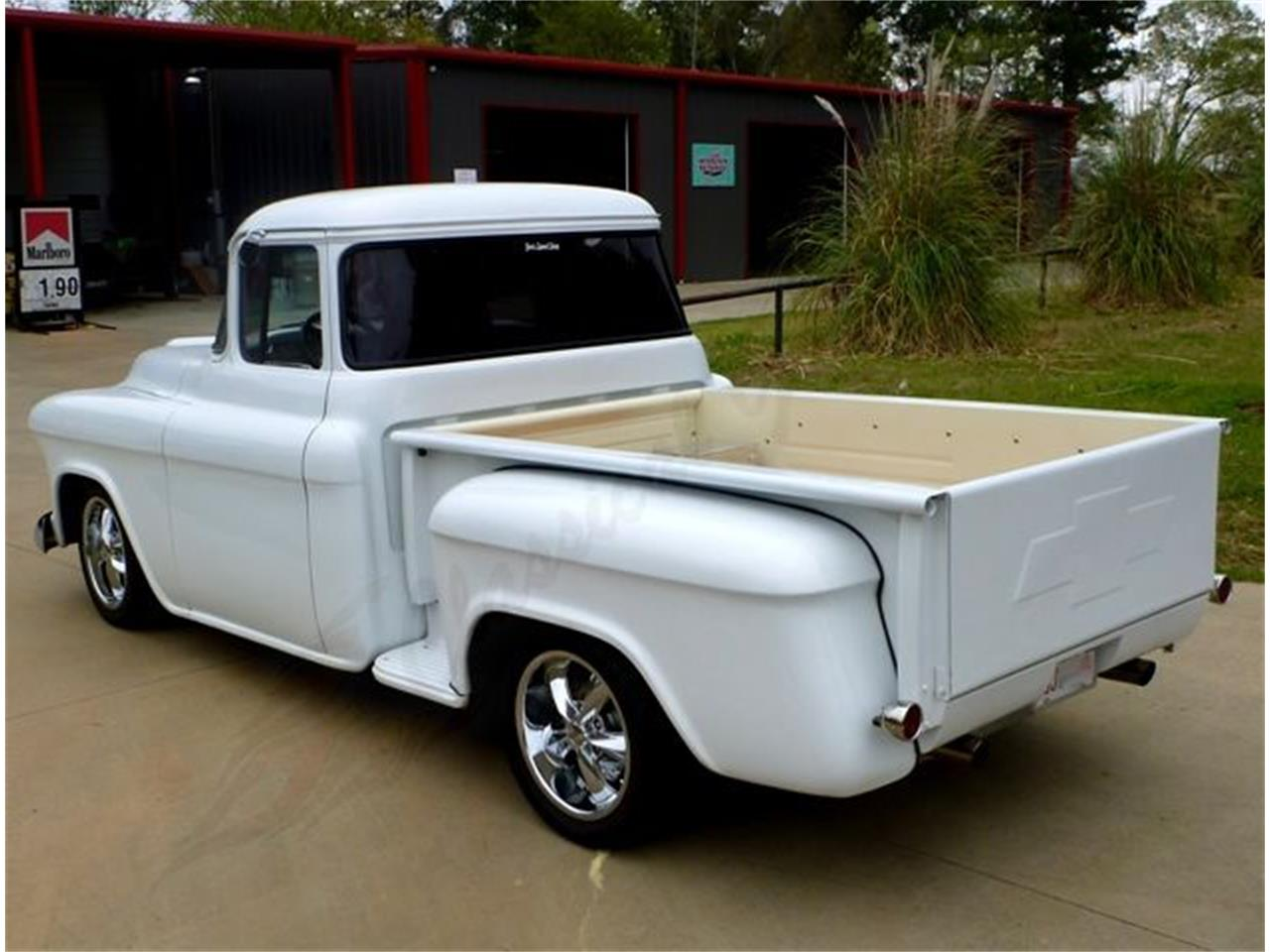 Large Picture of 1957 Pickup - $59,500.00 - H8EG