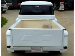Picture of Classic '57 Chevrolet Pickup located in Arlington Texas - $59,500.00 - H8EG