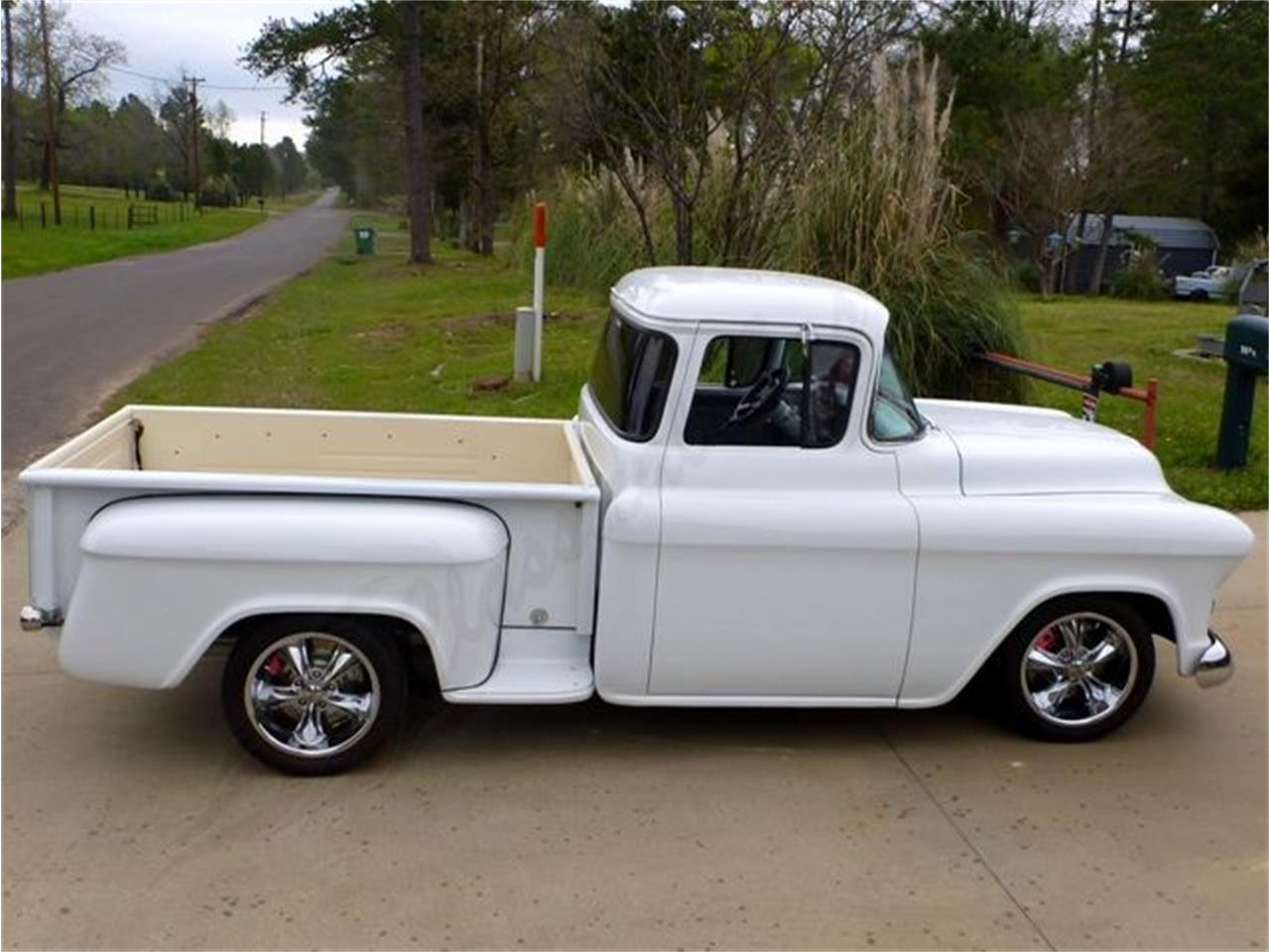 Large Picture of 1957 Pickup located in Texas - $59,500.00 Offered by Classical Gas Enterprises - H8EG