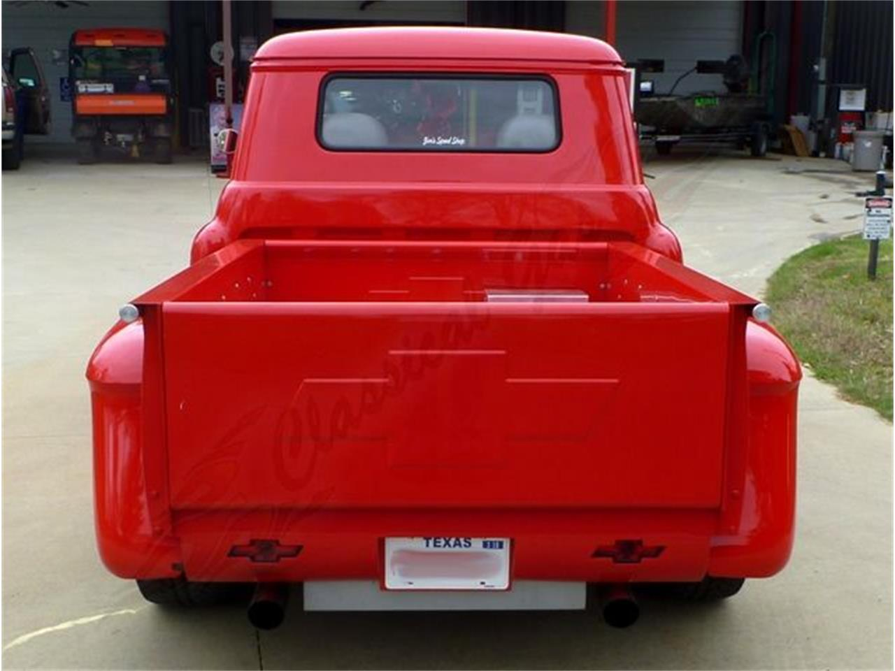 Large Picture of '57 Pickup - H8EH