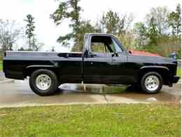 Picture of '85 C/K 10 - H8EL