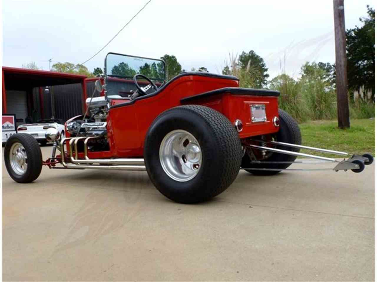Large Picture of Classic '23 T BUCKET CUSTOM Offered by Classical Gas Enterprises - H8ER