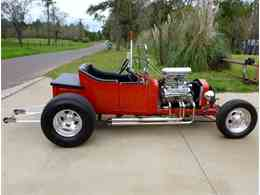 Picture of 1923 T BUCKET CUSTOM - $29,500.00 Offered by Classical Gas Enterprises - H8ER