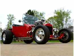 Picture of Classic '23 T BUCKET CUSTOM located in Arlington Texas - $29,500.00 Offered by Classical Gas Enterprises - H8ER