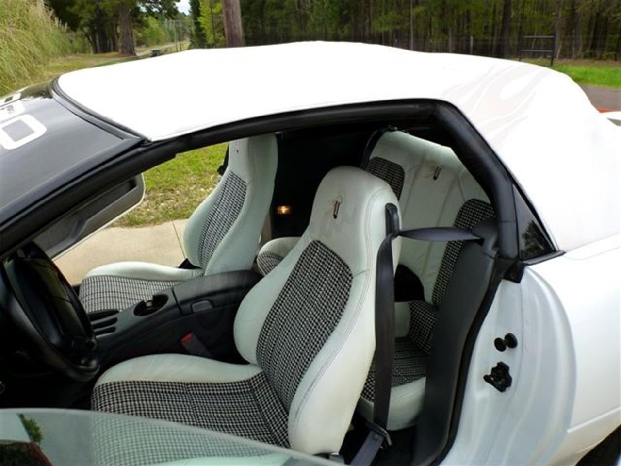 Large Picture of '97 Camaro Z28 - H8ES